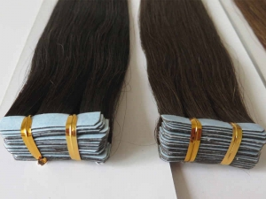 Brazilian Human Tape Hair Extension