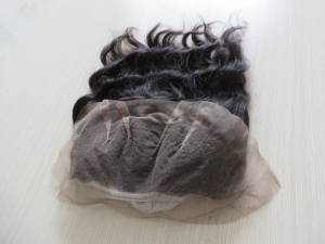 Brazilian Lace Closure, Virgin Human Hair