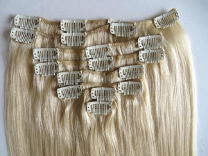 Clip in 2,Hair Extension