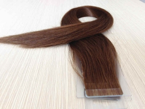 Super Quality 100% Brazilian Tape Hair Remy Human Hair Extension