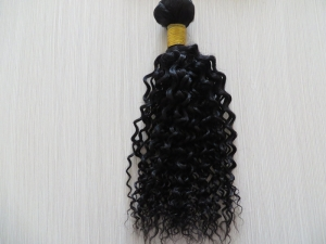 hot selling virgin remy hair,kinky