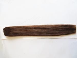 premium human hair weave2