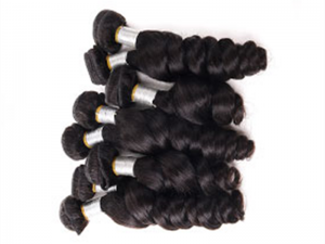 pure virgin high quality loose wave