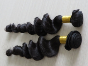 virgin remy kinky curly